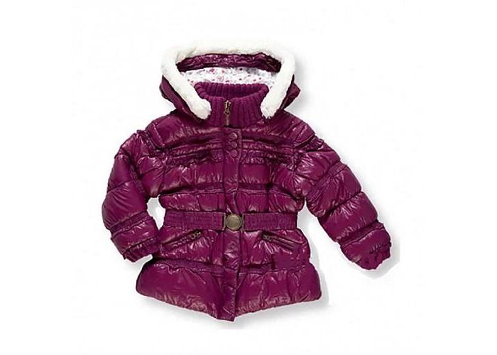 Верхняя одежда Chicco Куртка утепленная для девочек 56948.89