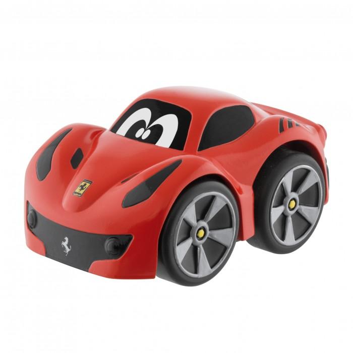 Картинка для Машины Chicco Машинка Ferrari F12 TDF