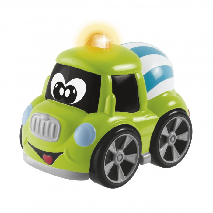 Chicco Машинка Sandy
