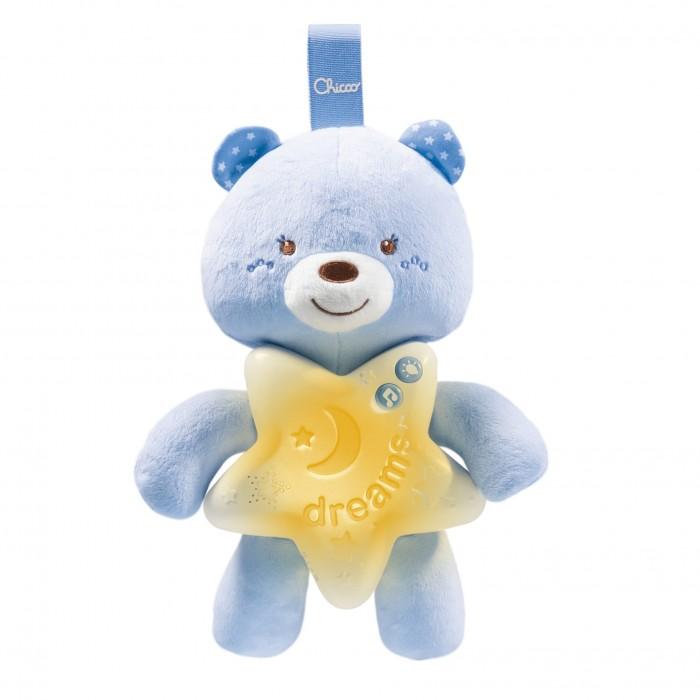 Фото - Подвесные игрушки Chicco Медвежонок ночник игрушка ночник chicco овечка розовая 30 см