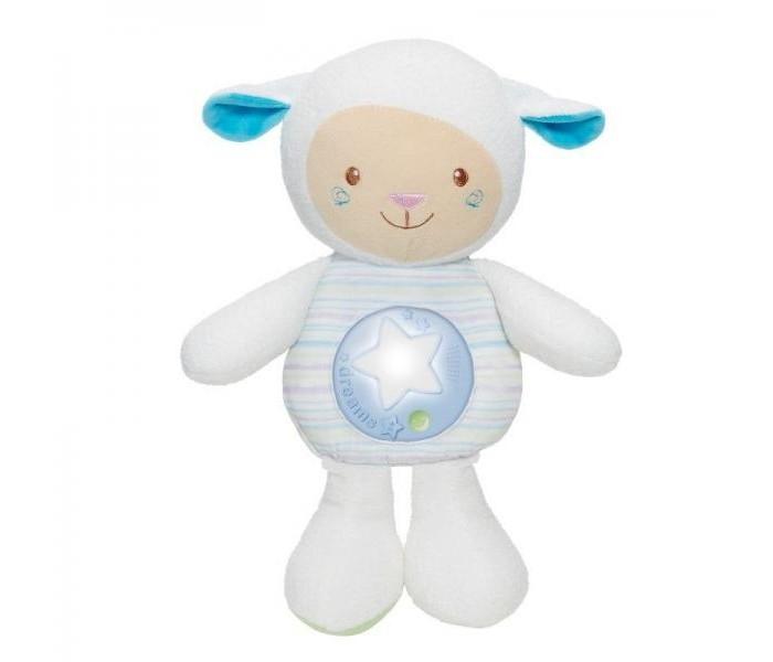 Интерактивная игрушка Chicco Овечка Lullaby музыкальная