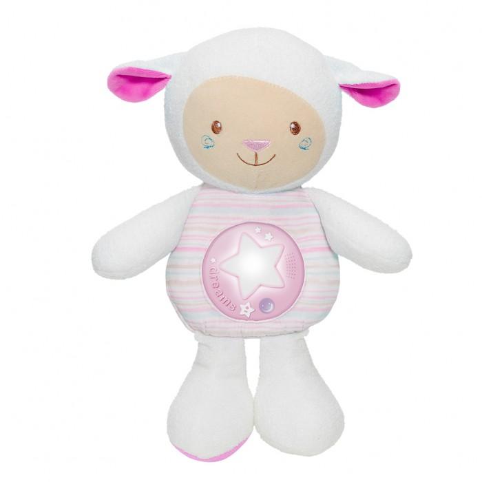 Купить Ночники, Chicco Музыкальная игрушка Овечка Lullaby