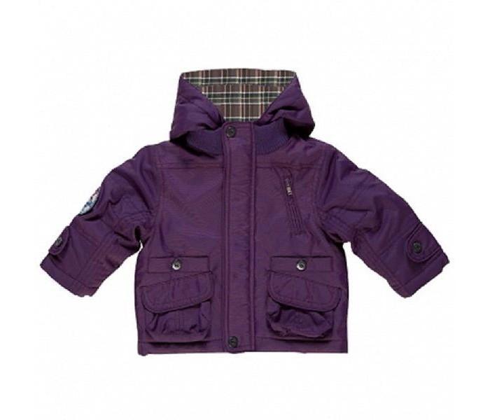 Верхняя одежда Chicco Пальто утепленное для мальчиков 82215.89 фото