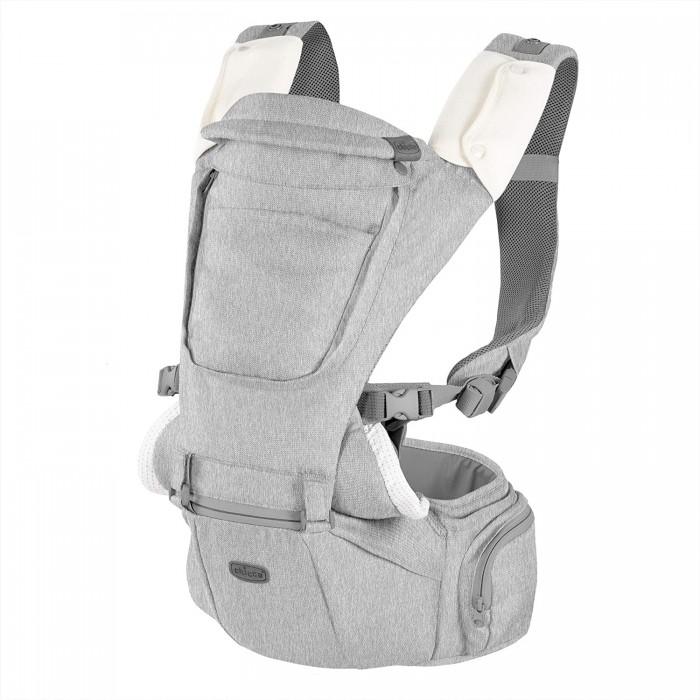 Купить Рюкзаки-кенгуру, Рюкзак-кенгуру Chicco Переноска-трансформер Hip Seat Carrier