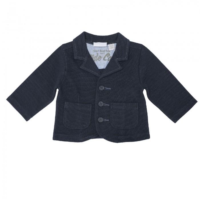 Chicco Пиджак с накладными карманами для мальчика