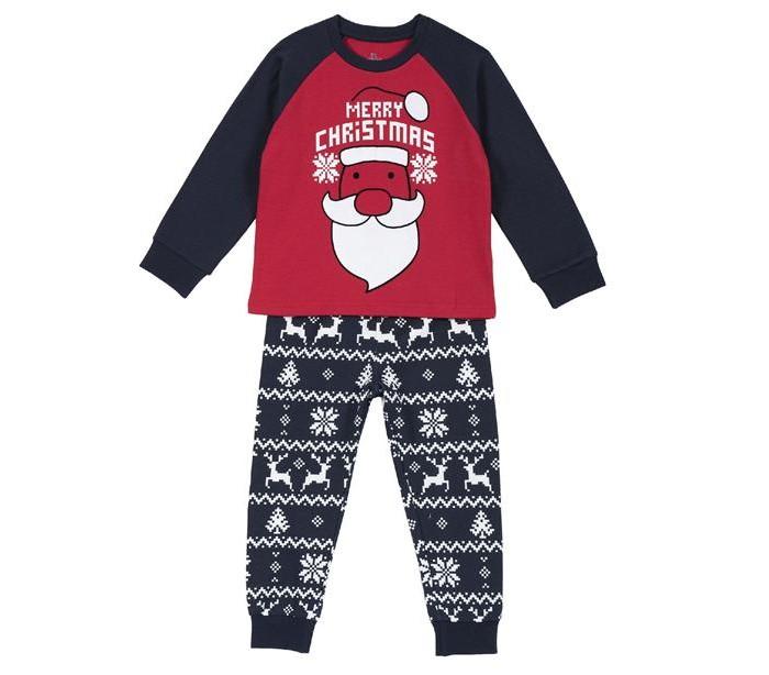 Домашняя одежда Chicco Пижама для мальчиков Merry Christmas 09031289