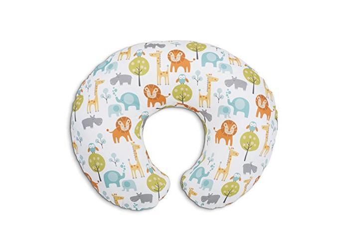Chicco Подушка для кормления Boppy с двухсторонним чехлом