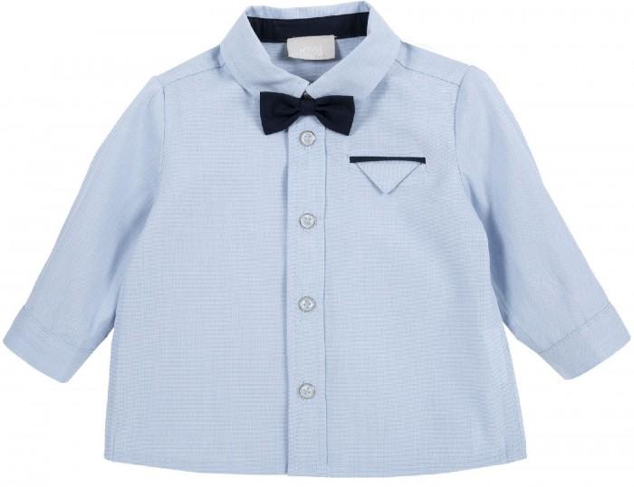 Купить Рубашки, Chicco Рубашка для мальчика с бабочкой