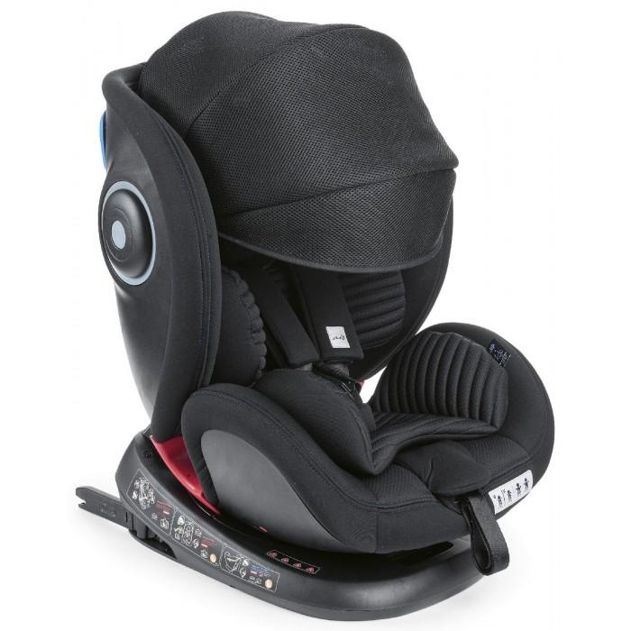 Автокресло Chicco Seat4Fix Air