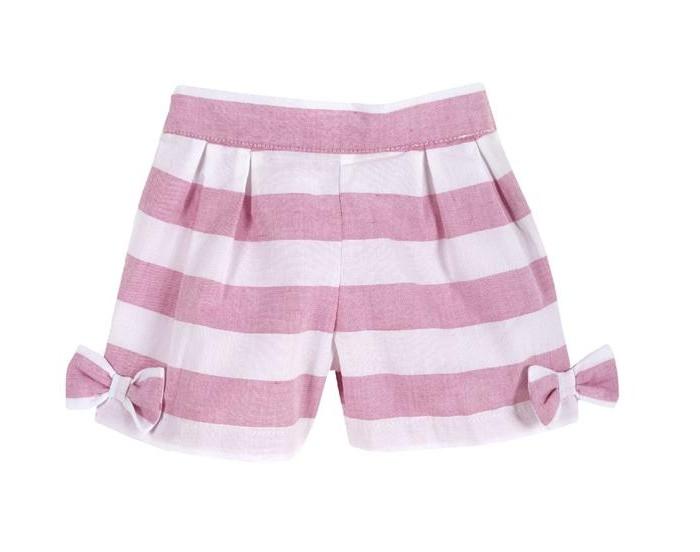 Купить Шорты и бриджи, Chicco Шорты для девочек 09052757