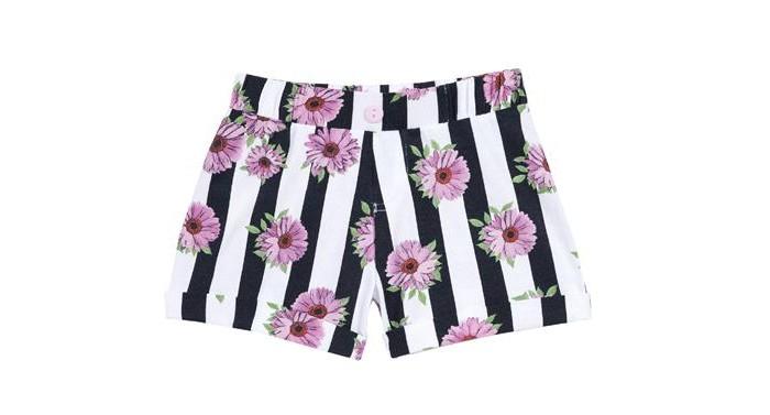 Купить Шорты и бриджи, Chicco Шорты для девочек Цветы 09052803