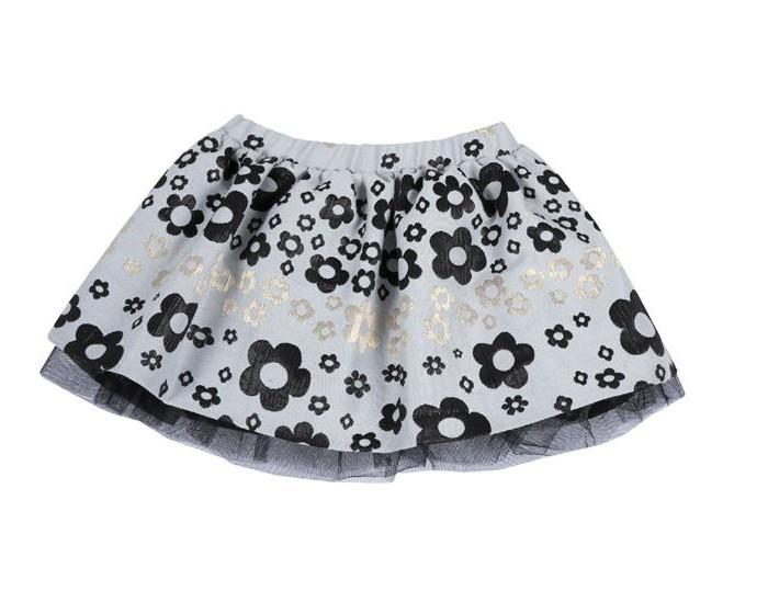 Купить Юбки, Chicco Юбка для девочек Цветы 09034013