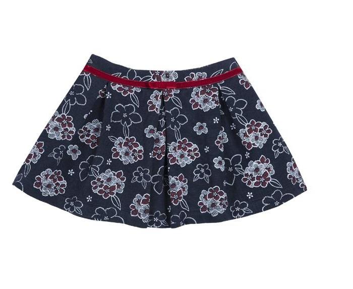 Купить Юбки, Chicco Юбка для девочек Цветы 09034506
