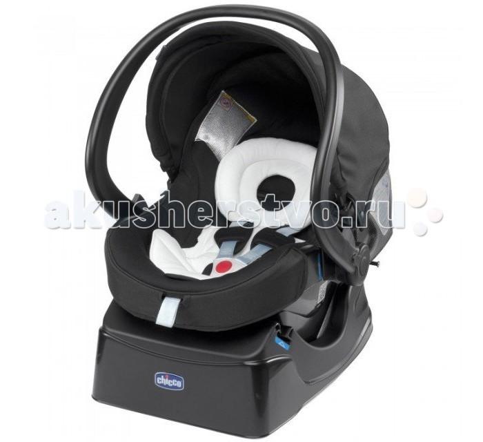 Группа 0-0+ (от 0 до 13 кг) Chicco Auto-Fix Fast Baby auto fix fast