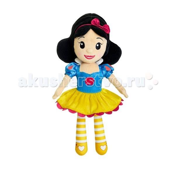 Мягкие игрушки Chicco Мелодии принцесс chicco волшебный замок принцесс disney