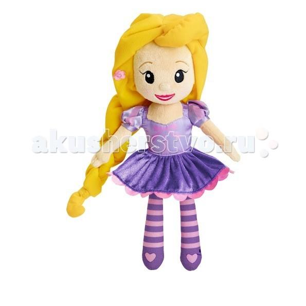Мягкая игрушка Chicco Мелодии принцесс