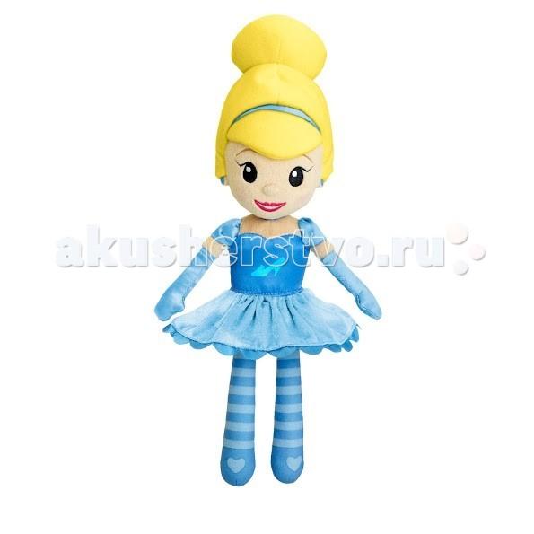 Мягкие игрушки Chicco Мелодии принцесс