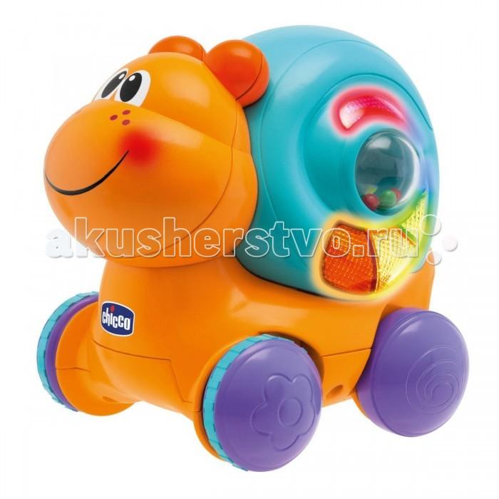 Каталки-игрушки Chicco Вперед ребята chicco chicco говорящая игрушка крот