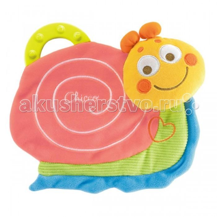 Прорезыватели Chicco Игрушка с прорезывателем chicco chicco говорящая игрушка крот
