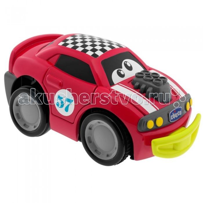 Машины Chicco Машинка Turbo Touch Crash