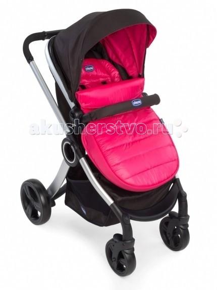 Детские коляски , Комплекты в коляску Chicco Набор аксессуаров для коляски Urban арт: 23941 -  Комплекты в коляску
