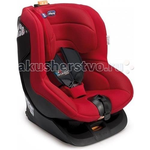 Автокресло Chicco Oasys 1 IsofixOasys 1 IsofixChicco Oasys 1 Isofix - автокресло 1-ой возрастной группы (от 9 до 18 килограмм). Чаша кресла меняет наклон для создания максимально комфортного положения ребёнка в дороге. Голову ребёнка во время сна поддерживает массивный подголовник.   Особенности:  способ крепления: крепится в автомобиле только с помощью крепления системы IsoFix с ремнём Top Tether в качестве третьей точки крепления; безопасность: кресло соответствует Европейскому стандарту ЕСЕ R44/04; пятиточечные ремни безопасности регулируются по высоте в 6 фиксированных положениях под рост ребёнка; 5 наклонных положений регулировки наклона сиденья; чехол кресла сделан из плотной износостойкой ткани; массивный подголовник поддерживает голову ребёнка во время сна и обеспечивает дополнительную защиту от бокового удара; широкие плечевые накладки с функцией Air Circulation: благодаря перфорации сиденья и высокотехнологичной перфорированной обивке, обеспечивается испарение влаги и комфорт ребенка во время путешествия; обивка легко снимается и стирается при t 30°C.<br>