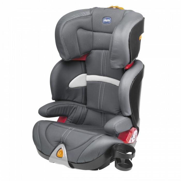 Автокресло Chicco OasysOasysОсновной особенностью кресла Chicco Oasys является возможность настраивать кресло по ширине, что будет очень актуально если одевать ребенка в зимнею одежду.  Так же, нажатием одной кнопки Chicco Oasys 2-3 можно немного разложить до положения «для отдыха». Кресло выполнено в прочной легко моющейся ткани.    Основные характеристики:  предназначено для детей: возрастной группы 2-3 (от 15 до 36 кг), от 3,5 до 12 лет; способ крепления: крепится в автомобиле вместе с ребенком с помощью штатного трёхточечного ремня безопасности; направление установки: по ходу движения; безопасность: соответствует Европейскому стандарту ЕСЕ R44/04. спинка автокресла принимает угол наклона автомобильного кресла, так же есть возможность настойки угла наклона по основанию кресла раздвижные боковины для регулировки кресла в зависимости от возраста и одежды ребенка; подголовник регулируется по высоте вместе с боковой защитой; съёмная обивка с перфорацией, стирается при t 30°C;  вес: 7,2 кг; размеры (ДхВхШ): 44x42x84; объём в упаковке: 0,2 м3.<br>