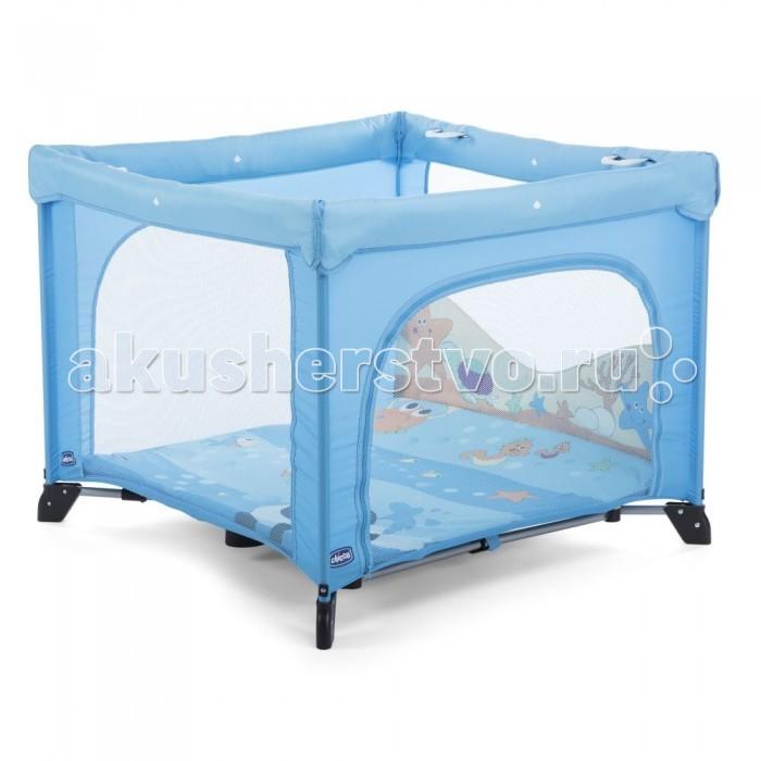 Детская мебель , Манежи Chicco Open box арт: 275836 -  Манежи