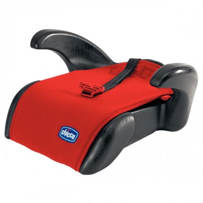 Бустер Chicco Quasar PlusQuasar PlusQuasar Plus - детское автомобильное сиденье анатомической формы. Соответствует европейскому стандарту безопасности ECE R44/04 в группах 3 для перевозки детей весом от 22 до 36 кг.   Когда ребенок уже может самостоятельно сидеть в автомобиле, кажется, что его можно просто пристегнуть ремнями автомобиля. Но дело в том, что базовый ремень фиксирует ребёнка неправильно и проходит не по груди, а по горлу. К тому же анатомические особенности детского организма в этом возрасте таковы, что он по-прежнему нуждается в обеспечении надёжной опоры для головы и верхней части туловища.  Поднимающее сидение позволяет регулировать посадку ребёнка таким образом, чтобы он мог быть правильно пристегнут базовыми ремнями безопасности автомобиля.  - Сертифицировано для групп 3, от 22 до 36 кг. - Крепится по ходу движения автомобиля, на заднем сидении. - Без собственных ремней безопасности. - Все покрытия сидений съемные. Содержат гигиеничную хлопковую прокладку. - Соответствуют нормам безопасности ЕСЕ и TUV.  Вес: 1,1 кг  Размер: 40&#215;46&#215;20,5 см<br>