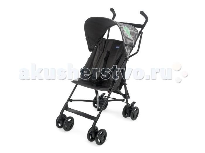 Детские коляски , Коляски-трости Chicco Snappy арт: 11570 -  Коляски-трости