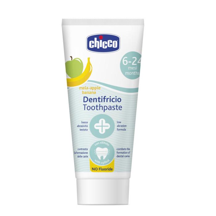 Гигиена полости рта Chicco Зубная паста 50 мл паста флитз купить в балашихе