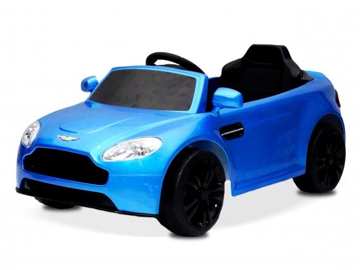 Купить Электромобили, Электромобиль Chien Ti Aston Martin CT-518 12V