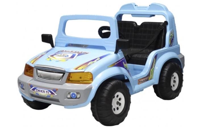 Купить Электромобили, Электромобиль Chien Ti CT-855 Touring