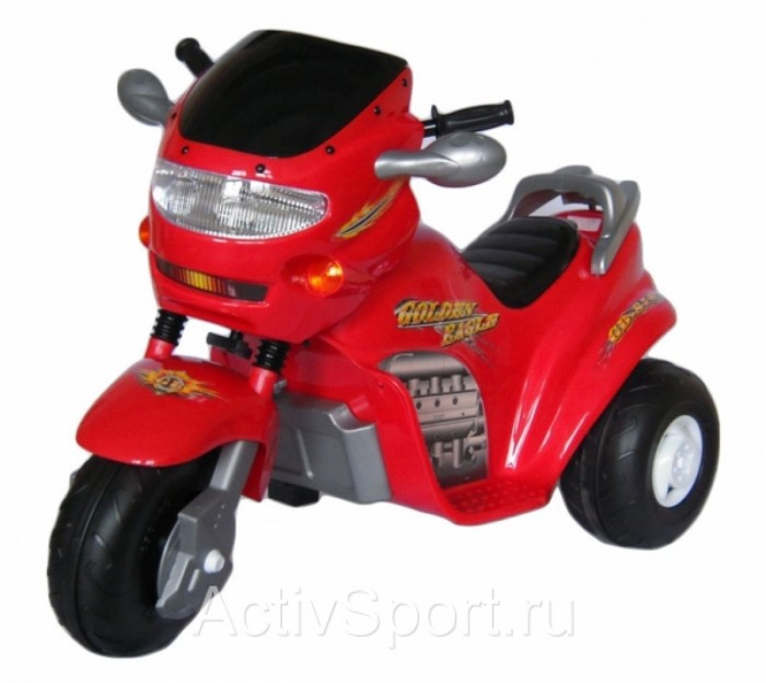 электромобили chien ti tcv 818 golden eagle ii Электромобили Chien Ti TCV-818 Golden Eagle II
