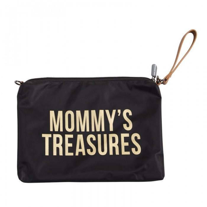 Сумки для мамы Childhome Сумка-клатч для мамы