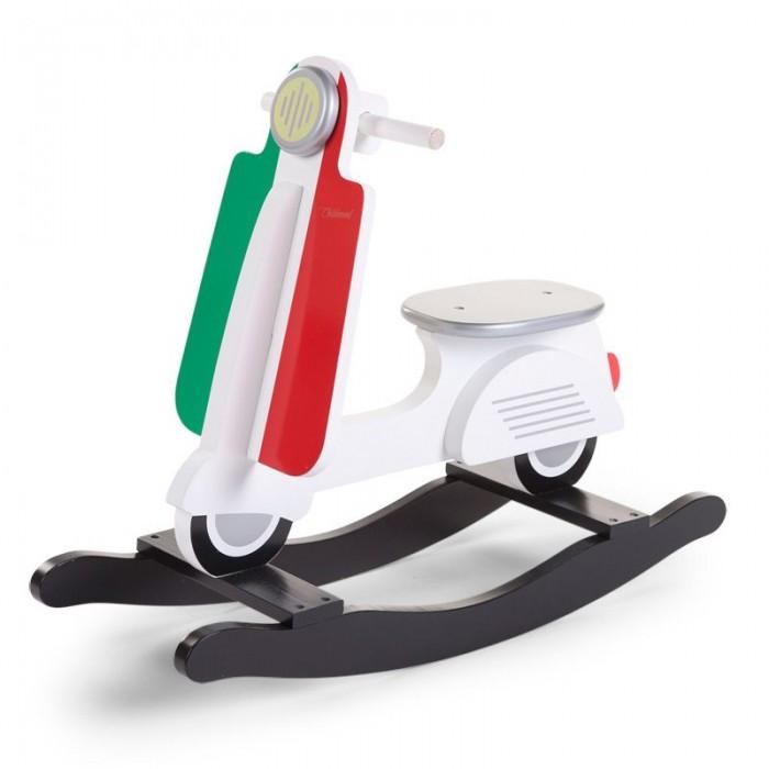 Качалки-игрушки Childhome Rocking Scooter