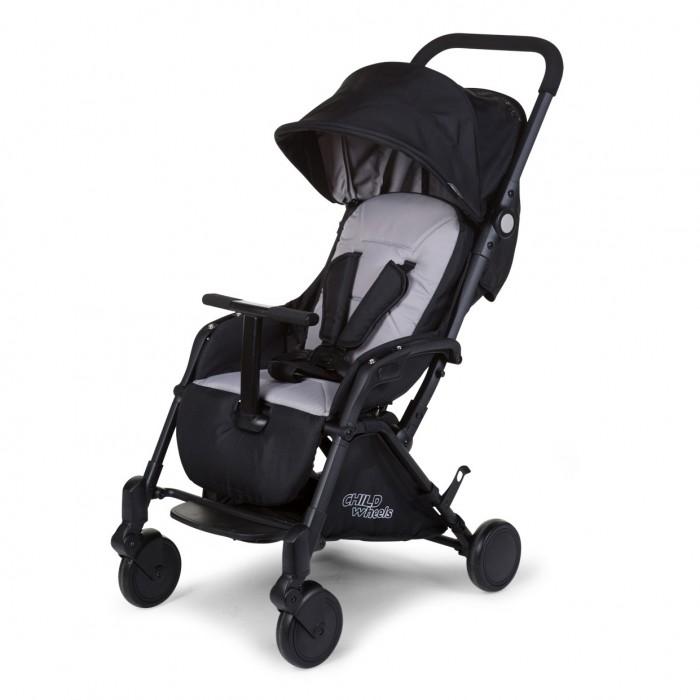 Детские коляски , Прогулочные коляски Childhome T-compact арт: 299785 -  Прогулочные коляски