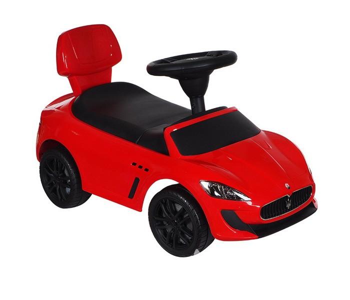 Каталки Chilok Bo Maserati GranCabrio MC MY2015 каталка chilok bo машинка бентли красный 326