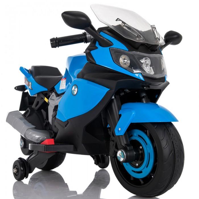 Электромобиль China Bright Pacific Мотоцикл BLJ8388