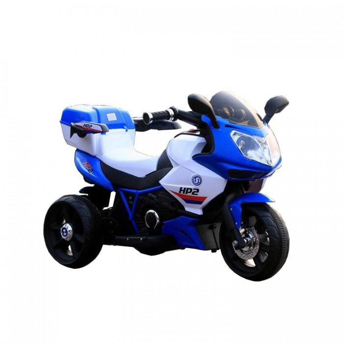 Купить Электромобили, Электромобиль China Bright Pacific Мотоцикл FB-6187B