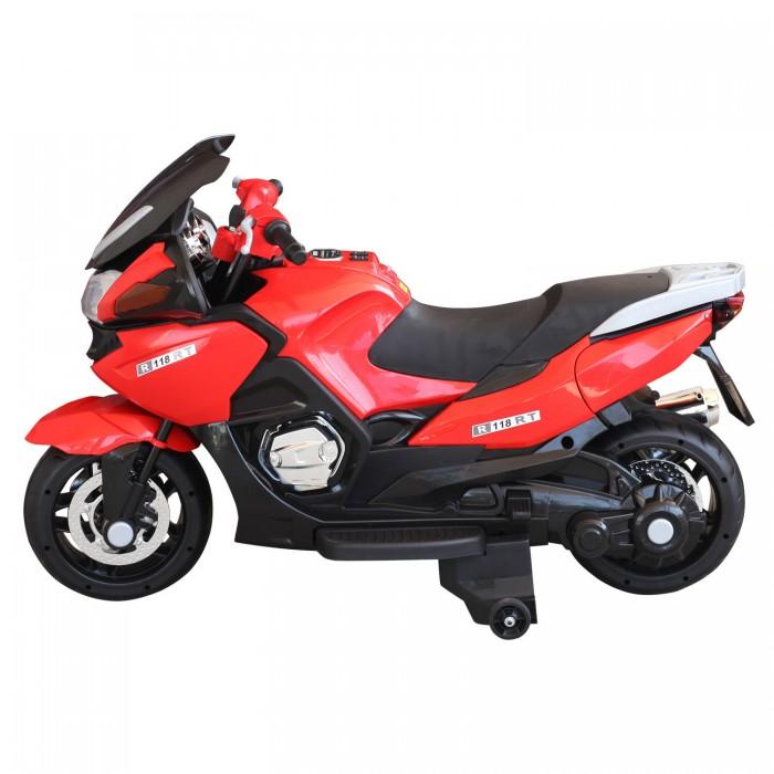 Электромобиль China Bright Pacific Мотоцикл HZB118