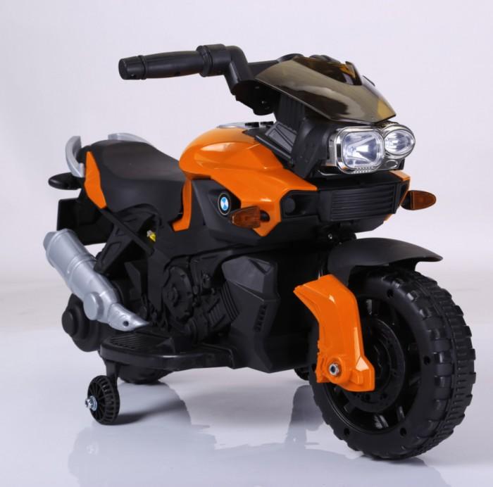 Электромобиль China Bright Pacific Мотоцикл JC918