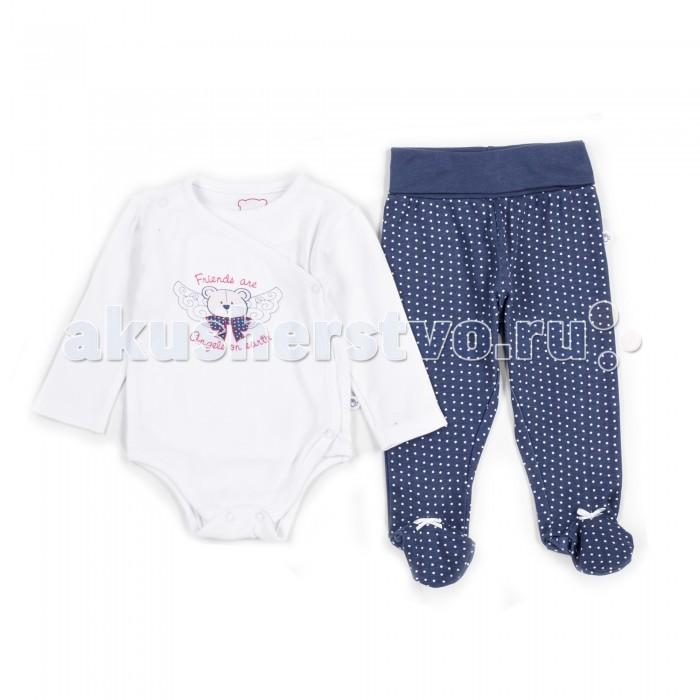 Детская одежда , Комплекты детской одежды Coccodrillo Комплект Set Underwear W18417103SET арт: 547666 -  Комплекты детской одежды