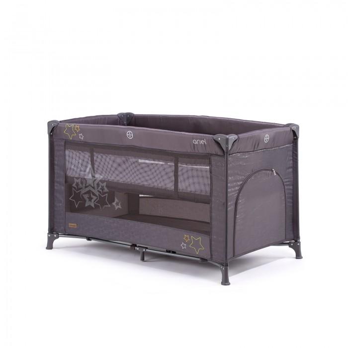Картинка для Манежи Chipolino кроватка Ariel
