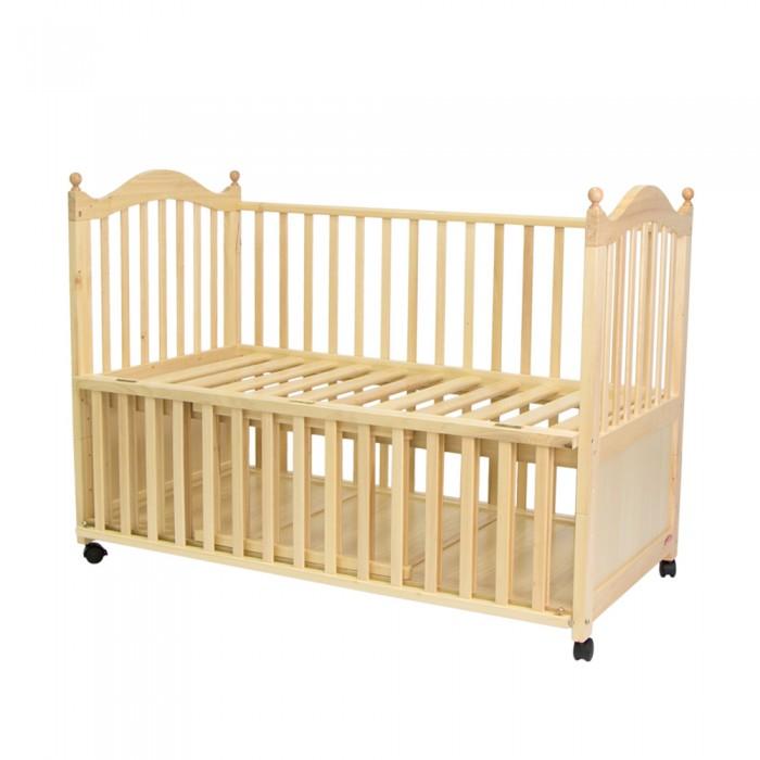 Купить Детские кроватки, Детская кроватка Chloe & Ryan Seio 001 140х70 см