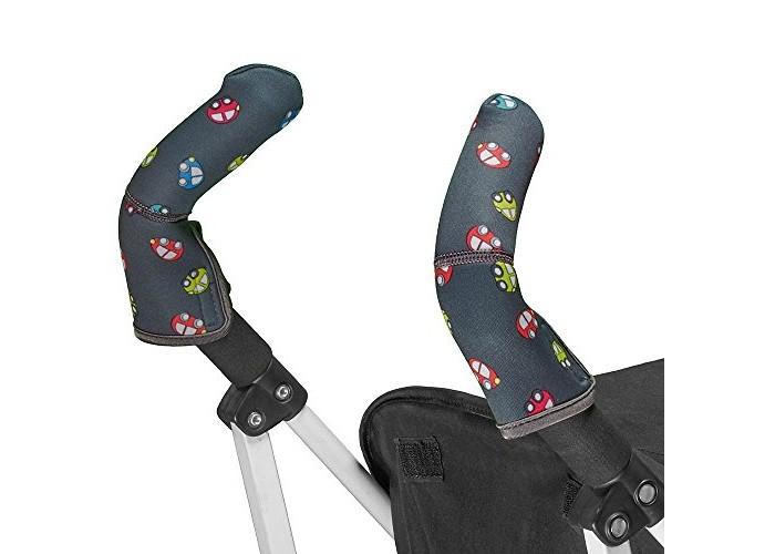 Аксессуары для колясок Choopie Чехлы CityGrips на ручки для коляски-трости