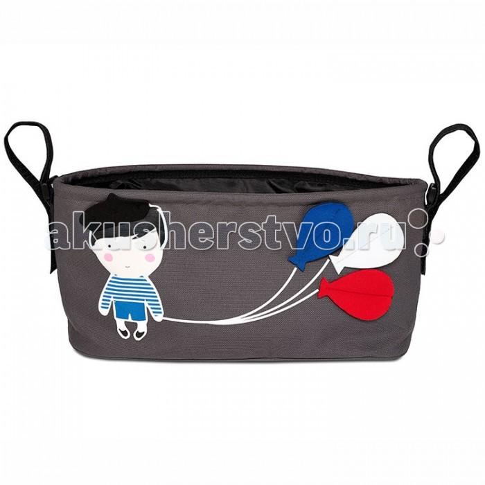 Сумки для мамы Choopie Сумка-органайзер CityBucket сумки для мамы petunia pickle bottom сумка для мамы downtown tote