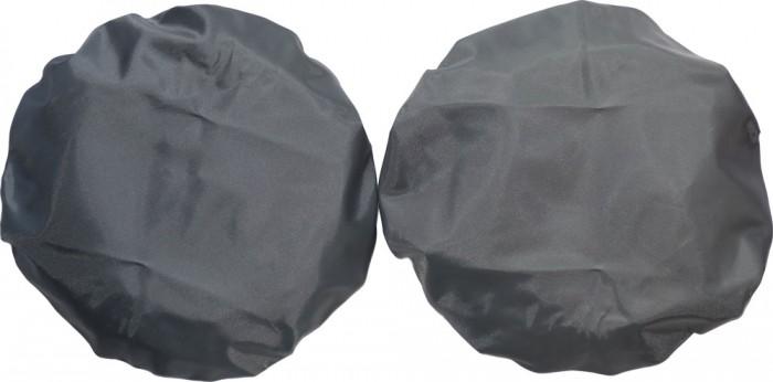 Аксессуары для колясок Чудо-чадо Чехлы на колеса коляски 2 шт. d 18/23 см