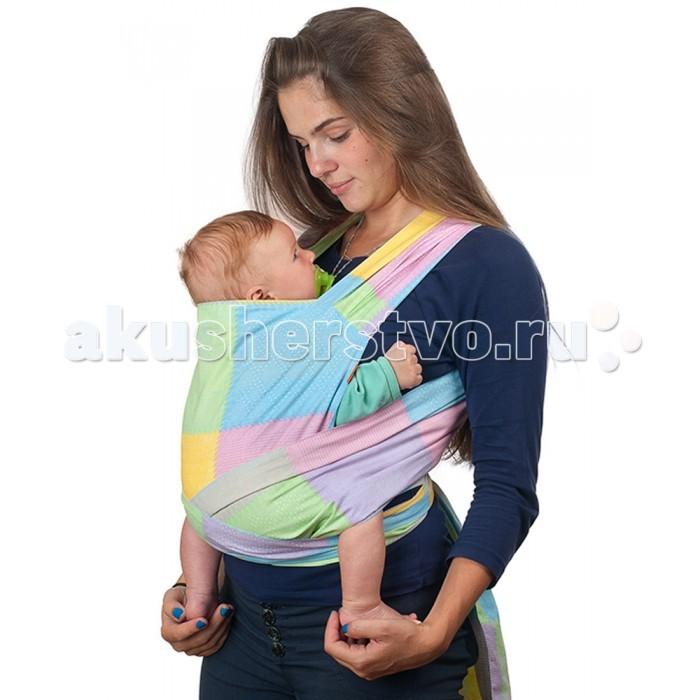 Товары для мамы , Слинги Чудо-чадо Май-слинг Детство арт: 325239 -  Слинги