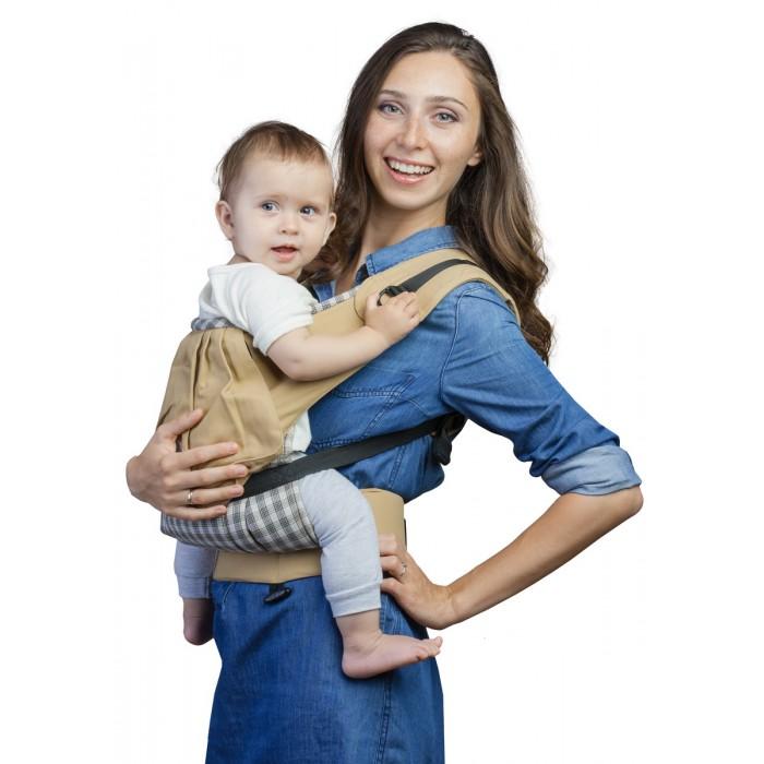 Товары для мамы , Рюкзаки-кенгуру Чудо-чадо Слинг-рюкзак Бебимобиль Премьер арт: 256392 -  Рюкзаки-кенгуру